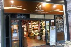 Aramburu – Cultura Gastronómica del Principado de Asturias (Llanes – AS)
