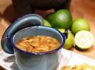 La Valona - Estofado de boletus al chile pasilla (2)