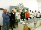 """Final de la 3ª edición del concurso """"Maestros de la Tapa Cruzcampo Gran Reserva"""""""