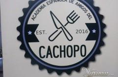 Mejor cachopo de España en A Cañada (Madrid)