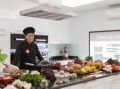Food Romance – Pasión por la cocina (Madrid)