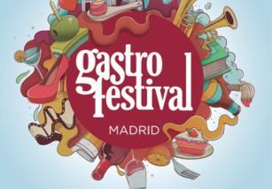 Gastrofestival 2017 - Madrid para comérselo