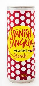 Beach sangría_baja