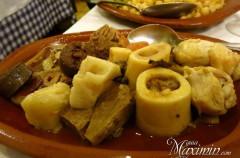 7 Cocidos para disfrutar (Madrid)