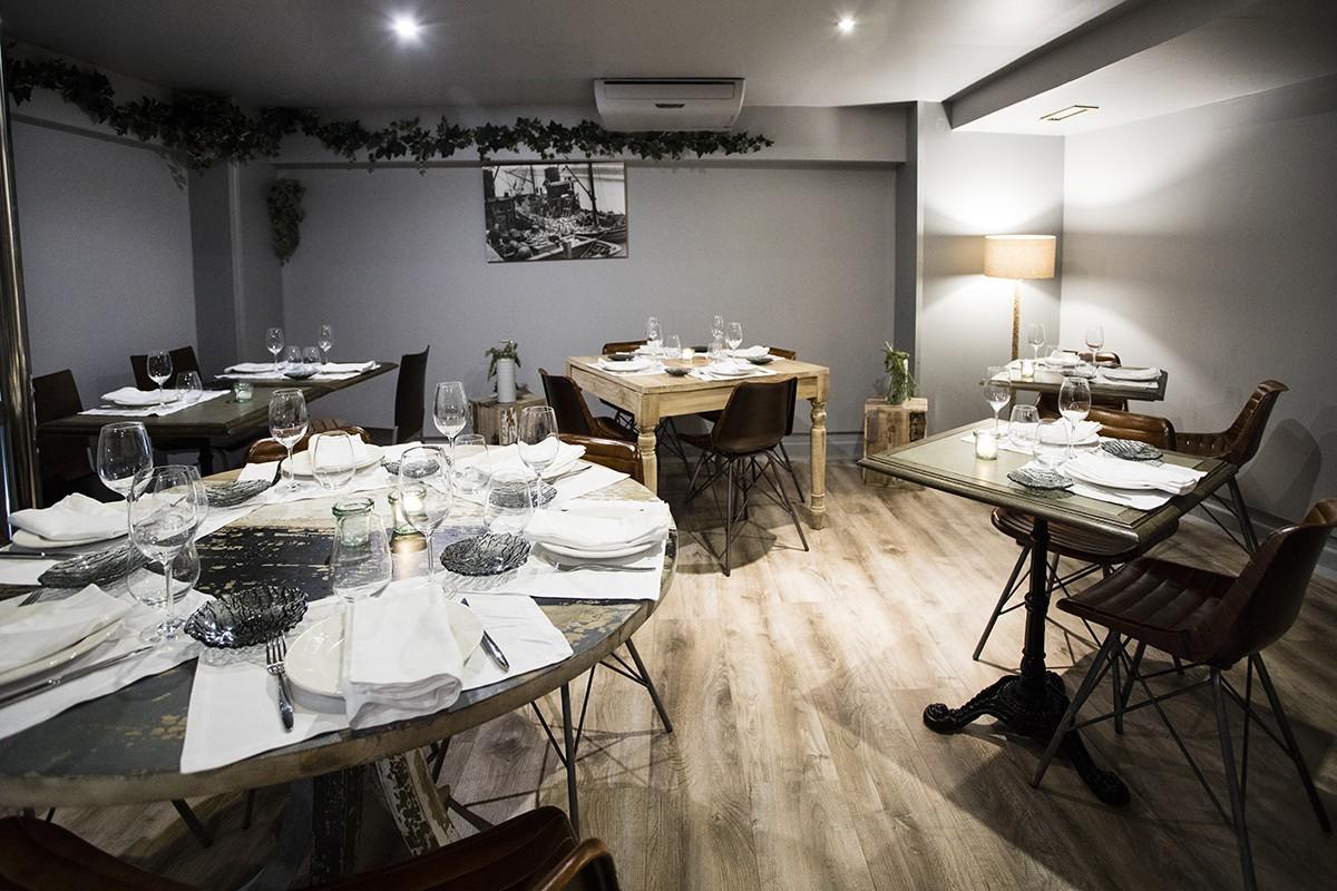 El Foralin – La tradición en la mesa (Oviedo)