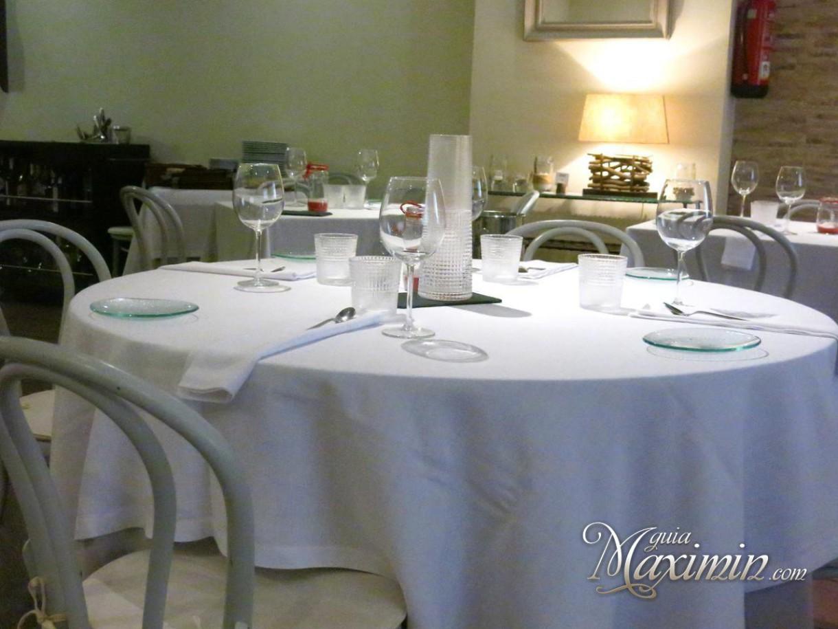 Lelisé, para disfrutar con los cinco sentidos (Madrid)