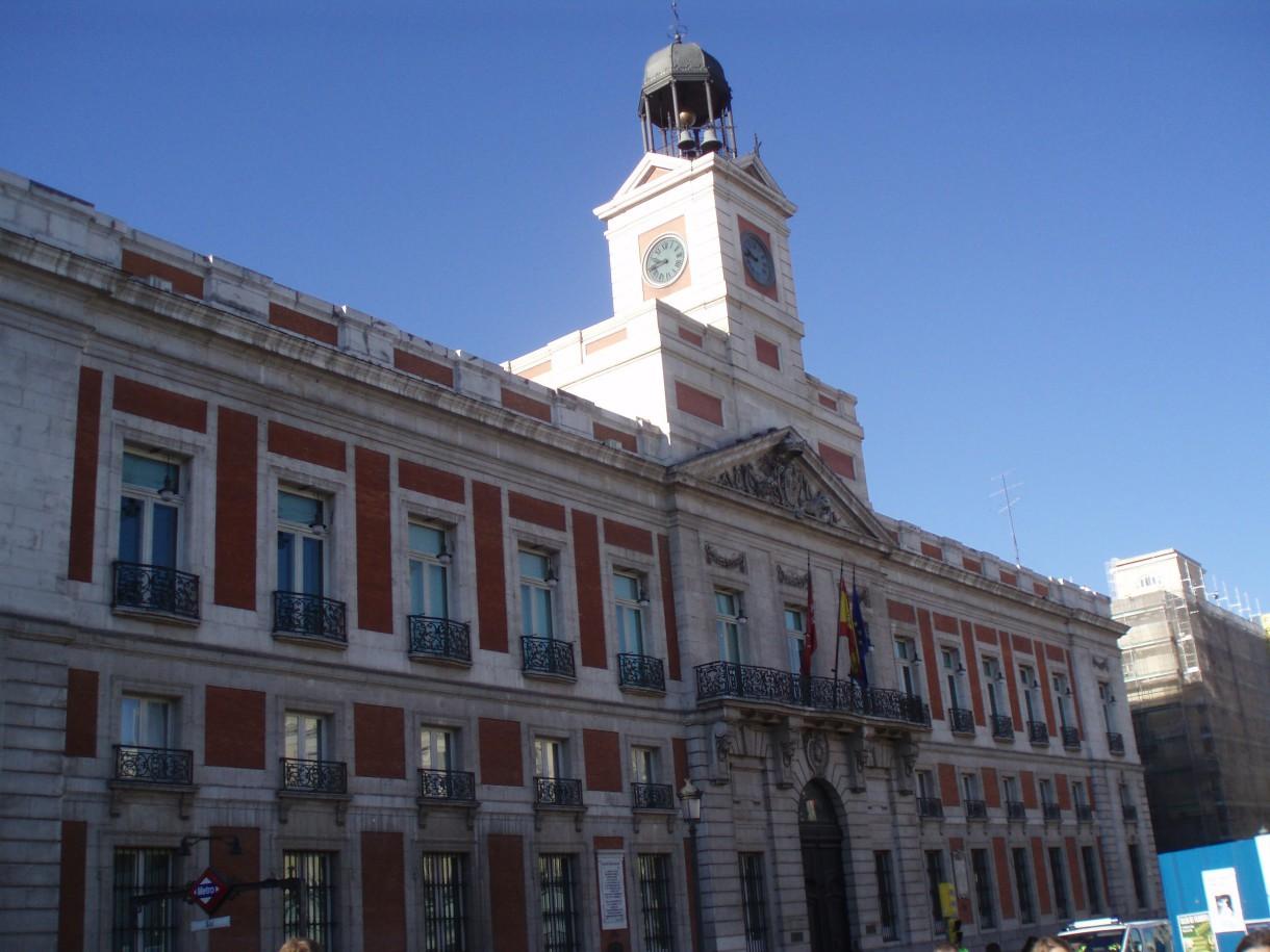 Cinco restaurantes atractivos en el entorno de la Puerta del Sol (Madrid)
