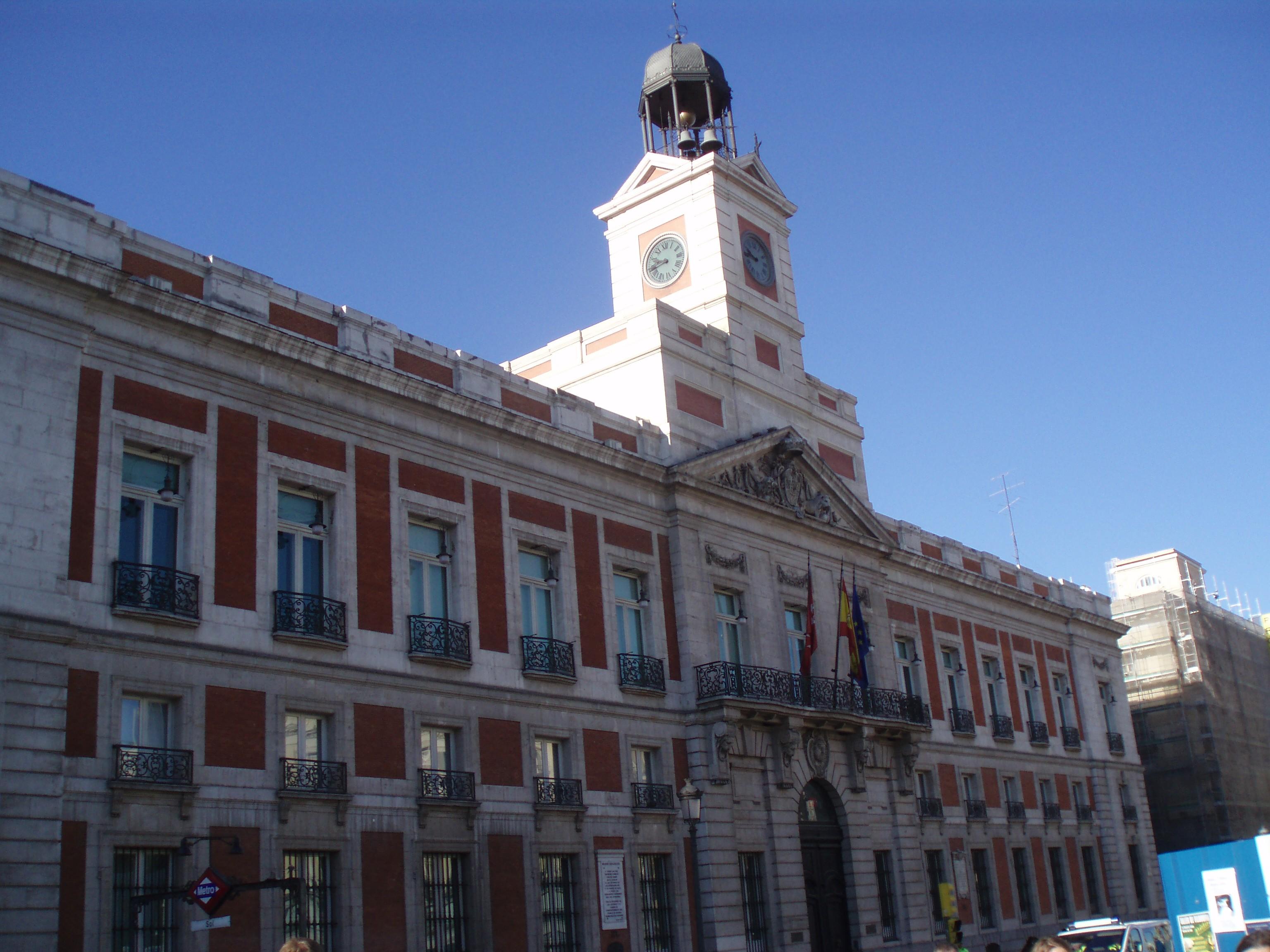 Cinco restaurantes atractivos en el entorno de la puerta for Puerta del sol 2017