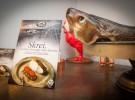 Nueva temporada del skrei, el bacalao más sibarita