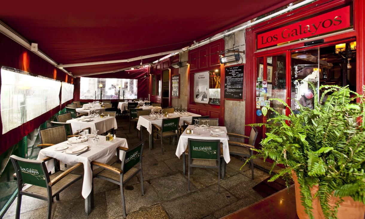 El mejor cochinillo asado en las Jornadas de los Galayos (Madrid)