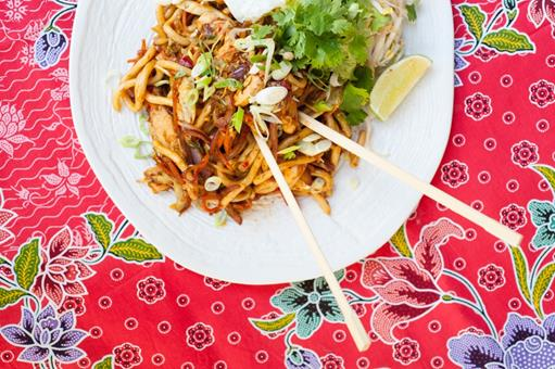 Udon noodles mie goreng_Gingerboy (Copy)