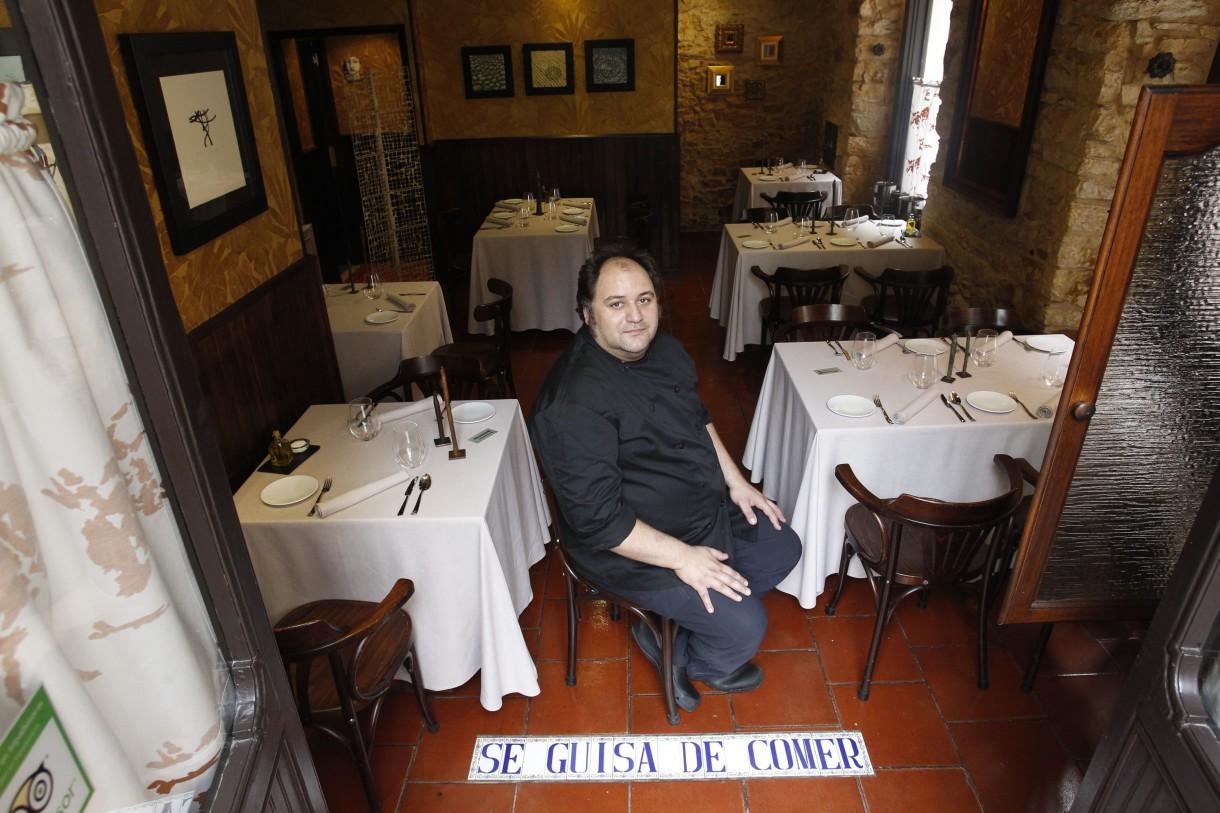 Married Cocina y su menú degustación (Oviedo)