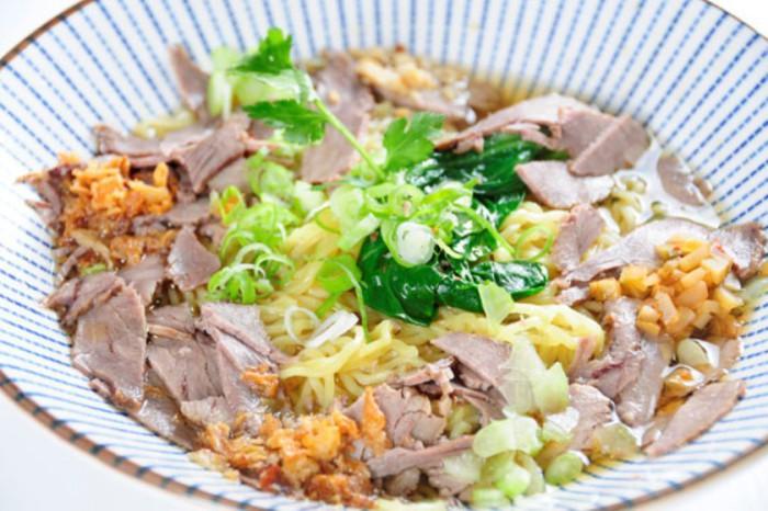 Beef Ramen - Ramen Shifu