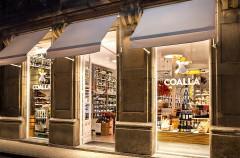 Coalla tienda delicatessen Gourmet (Asturias)