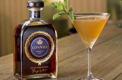 Brandy Lepanto llega a la mixología