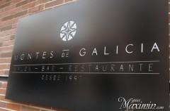 Montes de Galicia – 20 años de buena cocina (Madrid)