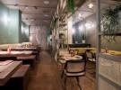 Brasa Madera y Humo, el nuevo sabor de New York Burger (Madrid)