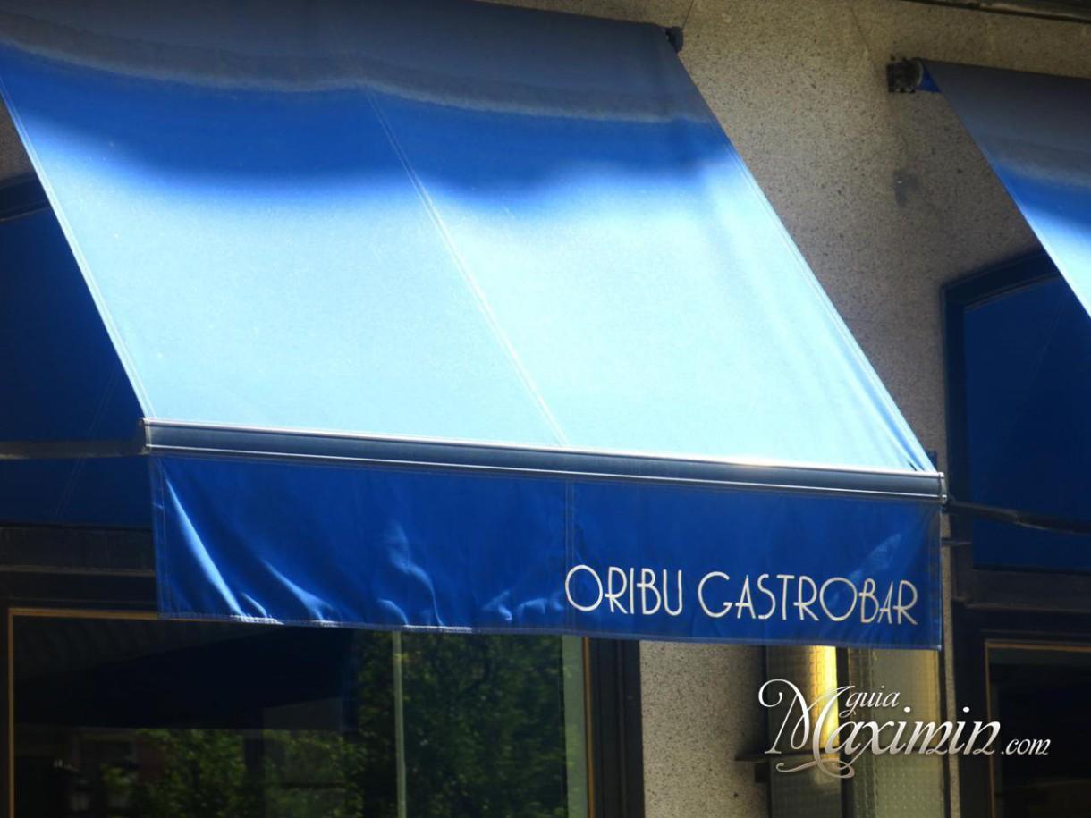 Oribu Gastrobar – Un Olivo con mucha clase en Chueca (Madrid)