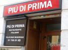 Piu di Prima – La otra cocina italiana (Madrid)