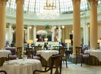 Restaurante Rotonda. Westin Palace