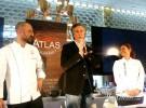 V Encuentro Gastronómico Atlas Gourmet (Madrid)