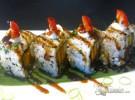 Art & Sushi, la Fusión bien entendida (Madrid)