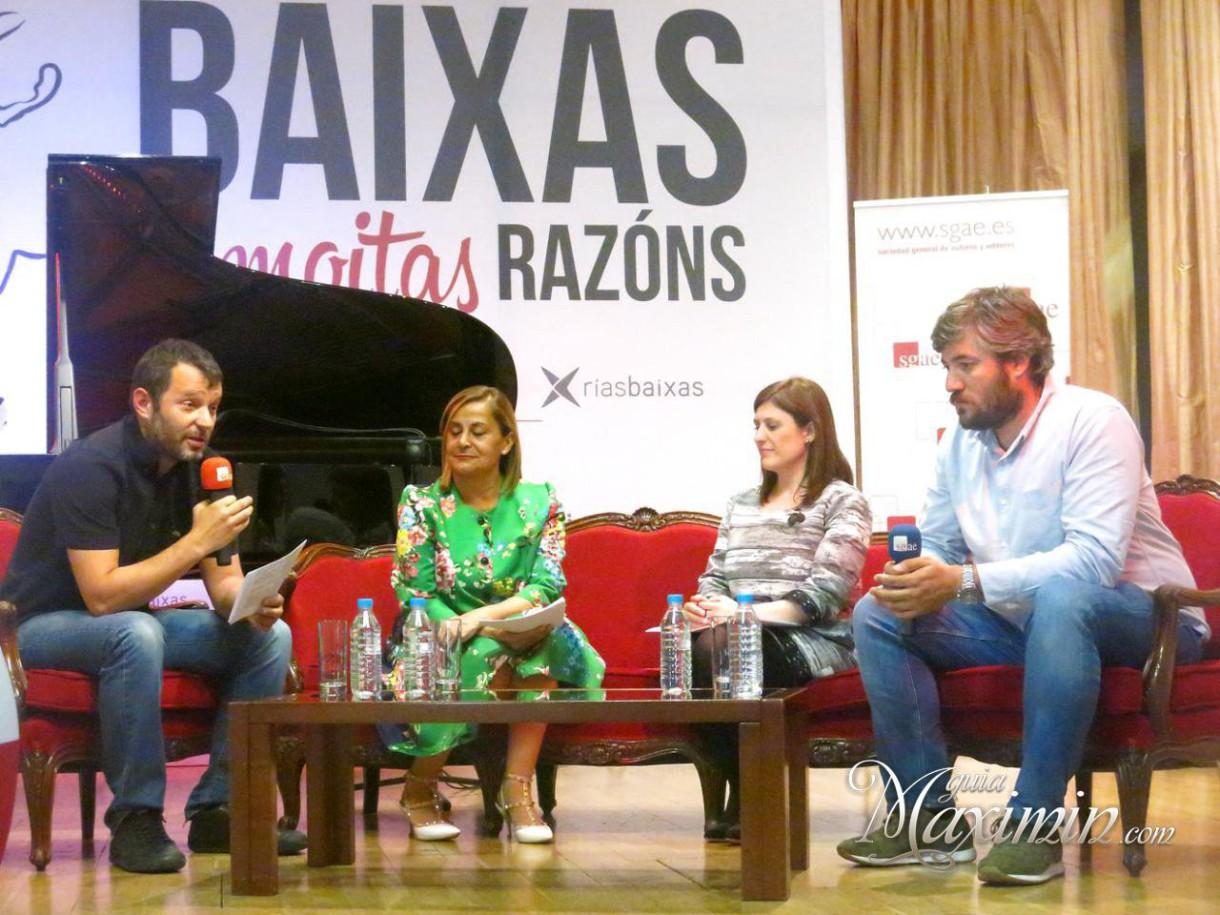 Rías Baixas – Por muchas razones