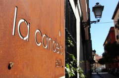 La Candela Restó… Pura Magia (Madrid)