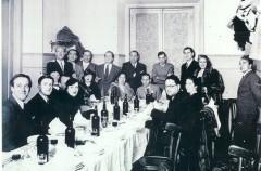 Menú generación del 27 en Los Galayos (Madrid)