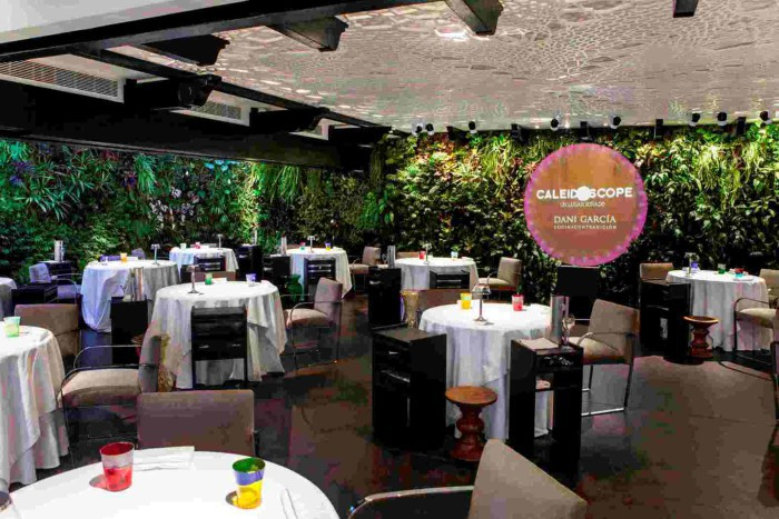 Dani García Restaurante (2)