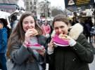 Street Food para celiacos en Nuevos Ministerios
