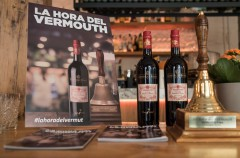 Vermouth La Copa González Byass para celebrar la hora mágica
