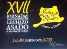 Vuelven las Jornadas Gastronómicas del lechazo a Aranda de Duero