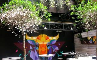 Mercado de San Ildefonso: Un viaje gastronómico alrededor del Mundo