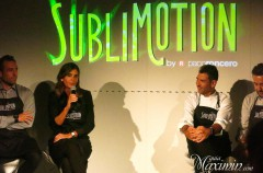 Sublimotion 2017 – Viajando al futuro