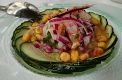 Quince platos fríos para disfrutar del verano y algo más… (Parte I)