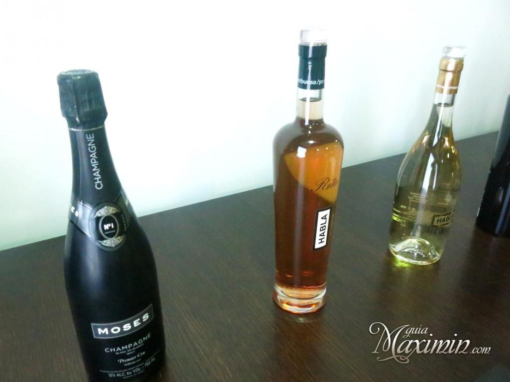 Bodegas Habla y sus vinos para brindar en verano (Trujillo – CC)
