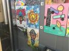 Segunda Edición de Street Art & Food Festival en el Mercado de San Ildefonso