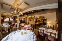 Gaztelupe: Una taberna para recordar la buena mesa (Madrid)
