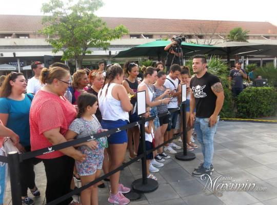 Showcooking_Carlos_Maldonado_Parquesur_Guiamaximin3