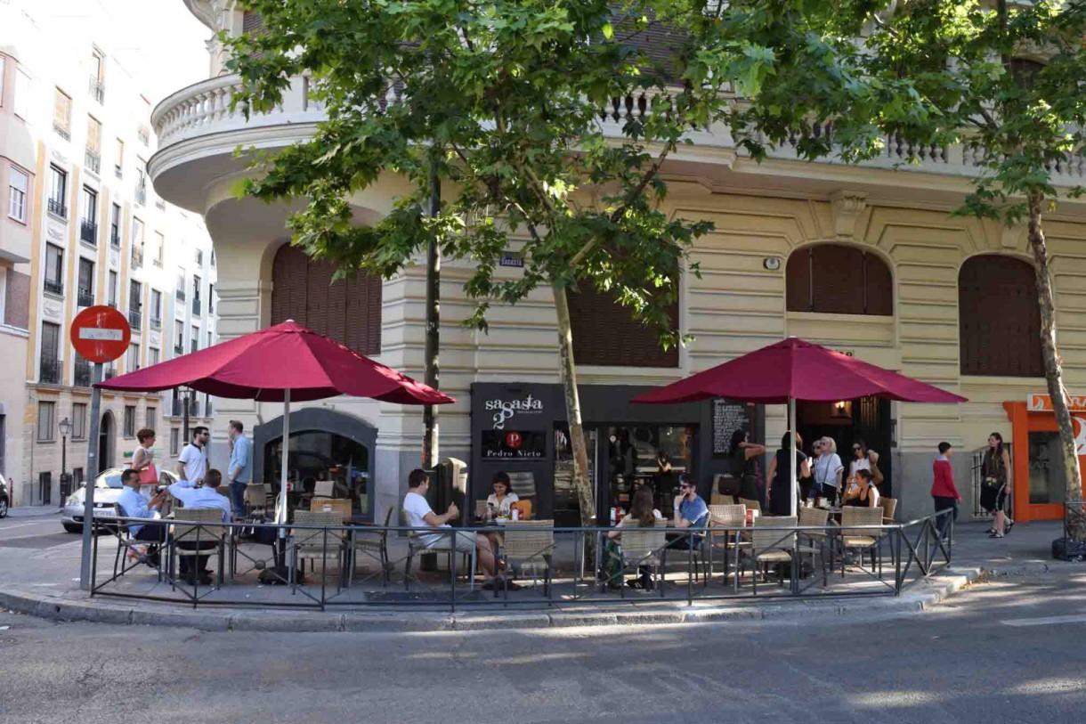 Sagasta 28 Bistro – Los platos que estabas esperando (Madrid)