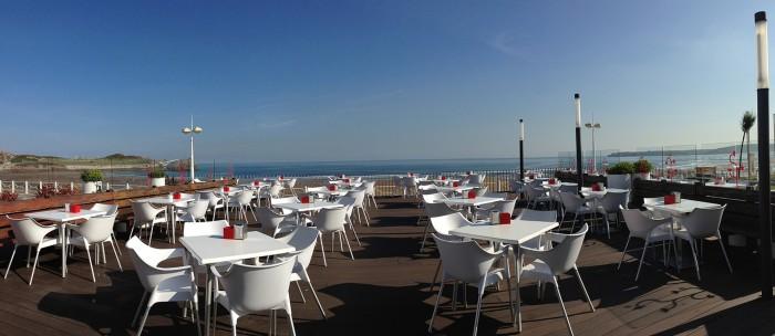 Terraza Ewan Beach Club