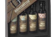 OliveTrotter el AOVE viajero