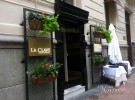 La Clave – Cocina española con producto de superior calidad (Madrid)