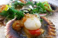 Quince platos fríos para disfrutar del verano y algo más… (Parte III)