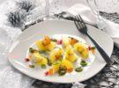 Añade kiwi a tus recetas, muy saludable y lleno de sabor