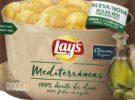 Lay's Mediterráneas con aceite de oliva 100% para tener siempre en la despensa