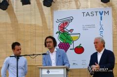 Jornadas gastronómicas TASTVM Vila-Seca (Tarragona)
