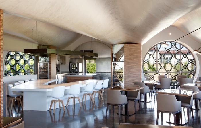 Cava&HotelMastinell_RestauranteEnRima_Baja