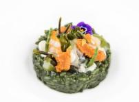 Nuestra versión del arroz marinero hoy... _Arbidel